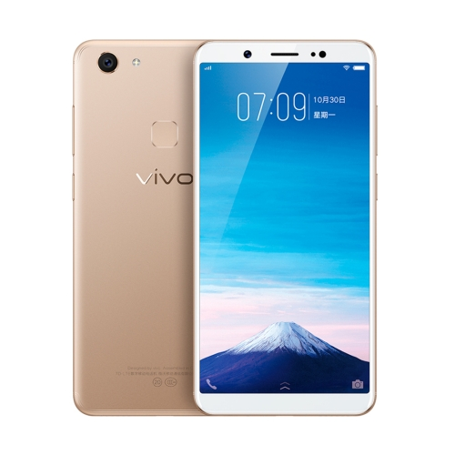 Buy vivo Y75, 4GB+32GB, Not Support Google Play for $222.00 in SUNSKY store