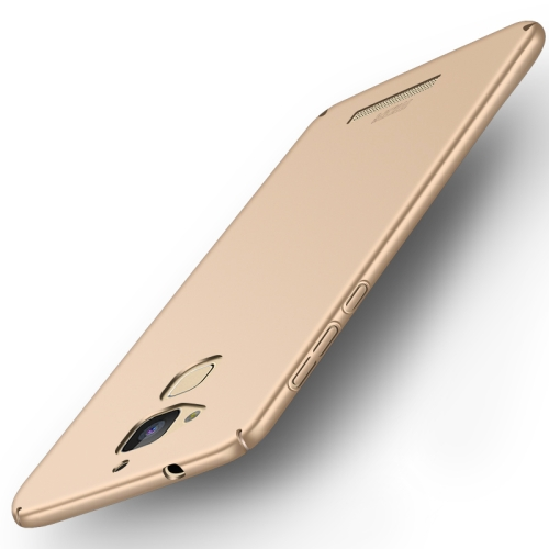 Buy MOFI For Asus Zenfone 3 Max ZC520TL PC Ultra-thin Edge Fully Wrapped Up Protective Case Back Cover, Gold for $3.01 in SUNSKY store