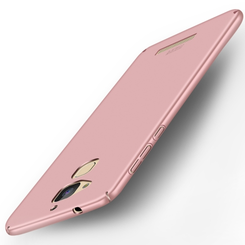 Buy MOFI For Asus Zenfone 3 Max ZC520TL PC Ultra-thin Edge Fully Wrapped Up Protective Case Back Cover (Rose Gold) for $3.01 in SUNSKY store