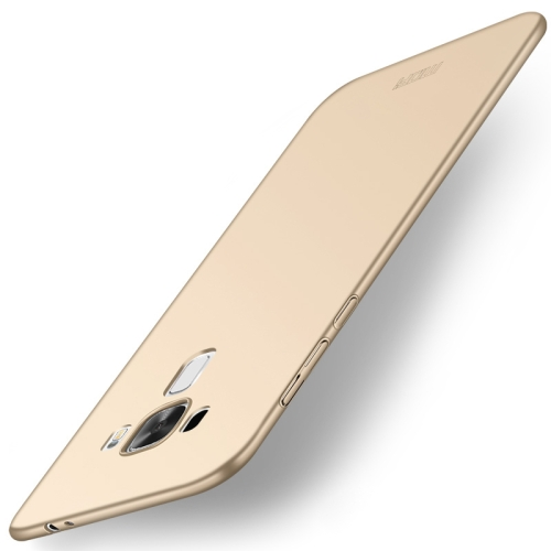 Buy MOFI For Asus ZenFone 3 ZE520KL PC Ultra-thin Edge Fully Wrapped Up Protective Case Back Cover, Gold for $3.04 in SUNSKY store
