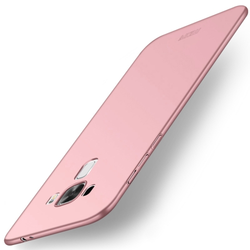 Buy MOFI For Asus ZenFone 3 ZE520KL PC Ultra-thin Edge Fully Wrapped Up Protective Case Back Cover (Rose Gold) for $3.04 in SUNSKY store