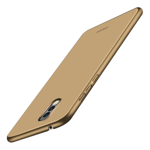 Buy MOFI for Nokia 8 PC Ultra-thin Edge Fully Wrapped Up Protective Case Back Cover, Gold for $3.20 in SUNSKY store