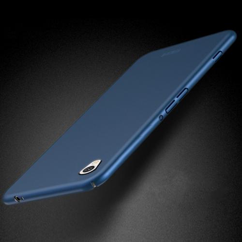 MOFI for Sony Xperia XA Ultra PC Ultra-thin Full Coverage Protective Back Cover Case, Blue