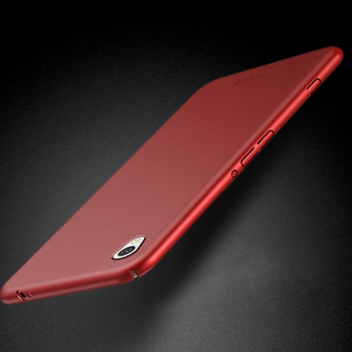 Buy MOFI for Sony Xperia XA Ultra PC Ultra-thin Full Coverage Protective Back Cover Case, Red for $3.20 in SUNSKY store