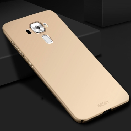 Buy MOFI For Asus ZenFone 3 ZE552KL PC Ultra-thin Edge Fully Wrapped Up Protective Case Back Cover, Gold for $3.20 in SUNSKY store
