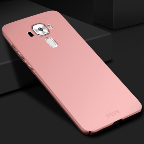 Buy MOFI For Asus ZenFone 3 ZE552KL PC Ultra-thin Edge Fully Wrapped Up Protective Case Back Cover (Rose Gold) for $3.19 in SUNSKY store