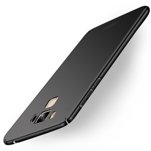 Buy MOFI For ASUS Zenfone 3 Max ZC553KL PC Ultra-thin Edge Fully Wrapped Up Protective Case Back Cover, Black for $3.18 in SUNSKY store