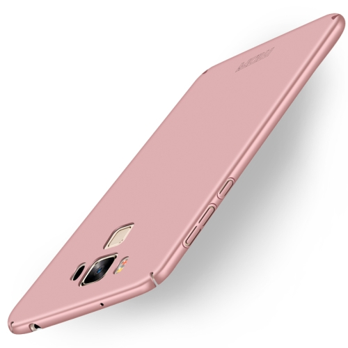 Buy MOFI For ASUS Zenfone 3 Max ZC553KL PC Ultra-thin Edge Fully Wrapped Up Protective Case Back Cover (Rose Gold) for $3.21 in SUNSKY store