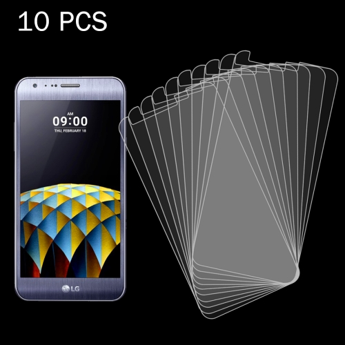 Buy 10 PCS for LG X Cam 0.26mm 9H Surface Hardness 2.5D Explosion-proof Tempered Glass Screen Film for $4.97 in SUNSKY store