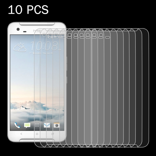 Buy 10 PCS For HTC One X9 0.26mm 9H Surface Hardness 2.5D Explosion-proof Tempered Glass Screen Film for $4.92 in SUNSKY store