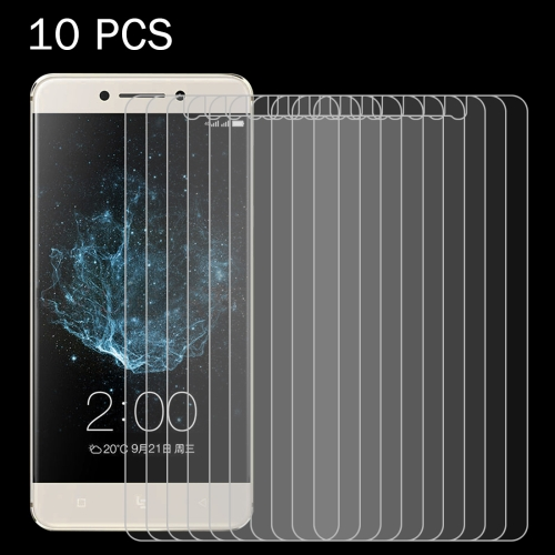 Buy 10 PCS Letv Le Pro 3 0.26mm 9H Surface Hardness 2.5D Explosion-proof Tempered Glass Screen Film for $4.92 in SUNSKY store