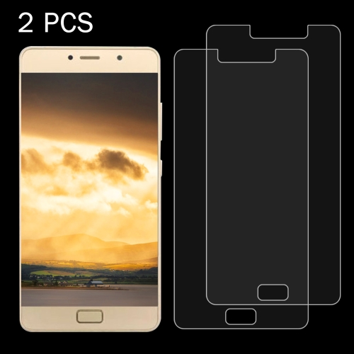 Buy 2 PCS for Lenovo P2 0.26mm 9H Surface Hardness 2.5D Explosion-proof Tempered Glass Screen Film for $1.27 in SUNSKY store