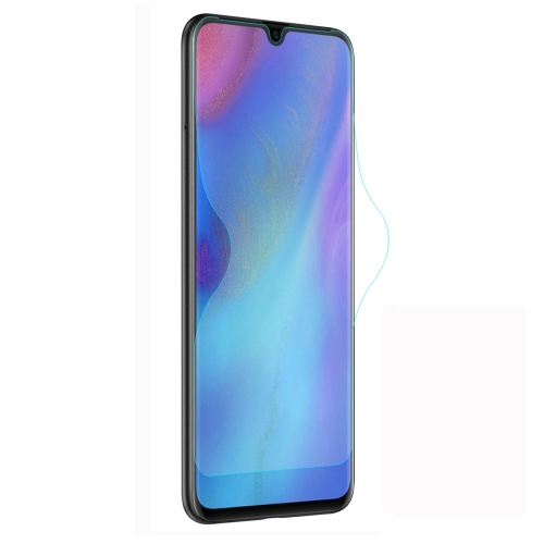 ENKAY Hat-Prince 0.1mm 3D Full Screen Protector Explosion-proof Hydrogel Film for Huawei P30 Pro