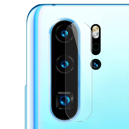 ENKAY Hat-Prince 0.2mm 9H 2.15D Rear Camera Lens Tempered Glass Film for Huawei P30 Pro