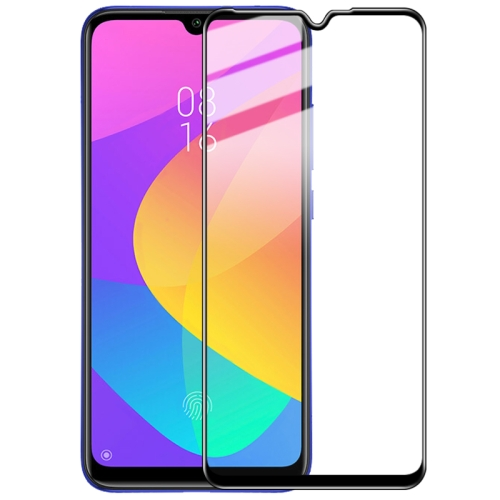 IMAK Pro Version 9H Surface Hardness Full Screen Tempered Glass Film for Xiaomi Mi CC9e & Mi A3 фото