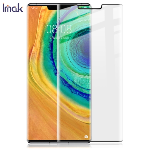 9H 3D Curved Full Screen Tempered Glass Film for Huawei Mate 30 Pro