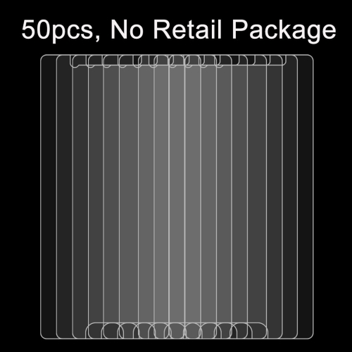 Buy 50 PCS Huawei Mate 9 Pro 0.26mm 9H Surface Hardness 2.5D Explosion-proof Tempered Glass Non-full Screen Film, No Retail Package for $14.63 in SUNSKY store