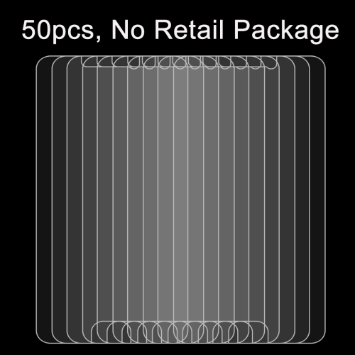 Buy 50 PCS Meizu M5 Note 0.26mm 9H Surface Hardness 2.5D Explosion-proof Tempered Glass Screen Film, No Retail Package for $13.94 in SUNSKY store
