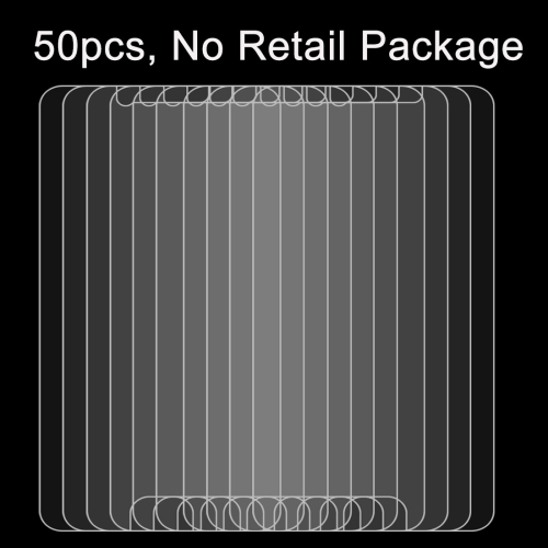 Buy 50 PCS Meizu Meilan X 0.26mm 9H Surface Hardness 2.5D Explosion-proof Tempered Glass Screen Film, No Retail Package for $13.94 in SUNSKY store