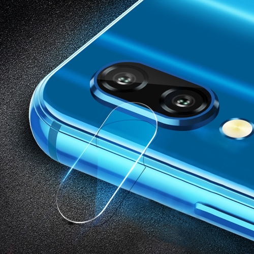 0.3mm 2.5D Transparent Rear Camera Lens Protector Tempered Glass Film for Galaxy M10