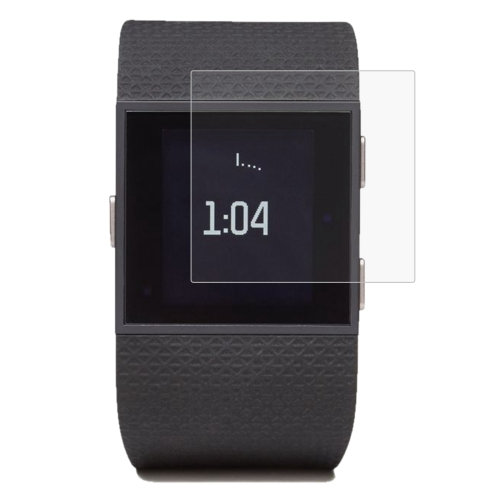 Buy ENKAY Hat-Prince for Fitbit Surge Smart Sports Watch 0.2mm 9H Surface Hardness 2.15D Explosion-proof Tempered Glass Screen Film for $1.39 in SUNSKY store