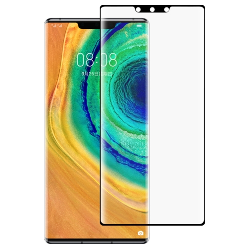 Full Cover Screen Curved Protector Tempered Glass Film for Huawei Mate 30 Pro