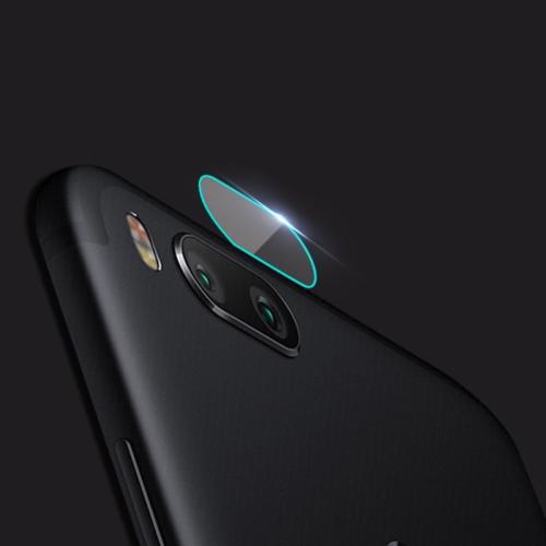 0.2mm 9H 2.5D Rear Camera Lens Tempered Glass Film for Xiaomi Mi 5X / A1