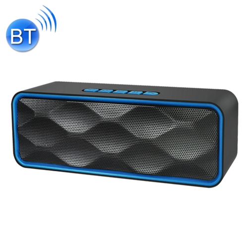 SC211 Multifunctional Card Music Playback Bluetooth Speaker