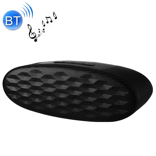 JOYROOM JR-M01 Double Horn Desktop Bluetooth Stereo Speaker