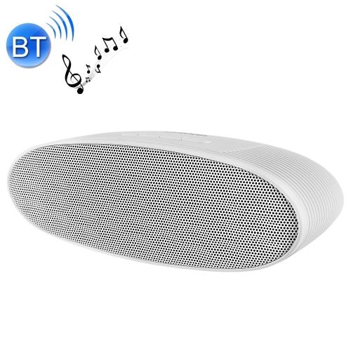 Buy JOYROOM JR-M01 Double Horn Desktop Bluetooth Stereo Speaker for $17.19 in SUNSKY store