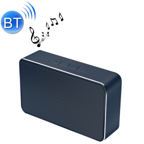 Buy JOYROOM JR-M9 Double Horn Metal Bluetooth Stereo Speaker for $18.18 in SUNSKY store