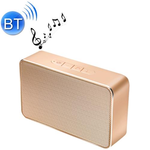 Buy JOYROOM JR-M9 Double Horn Metal Bluetooth Stereo Speaker for $18.12 in SUNSKY store