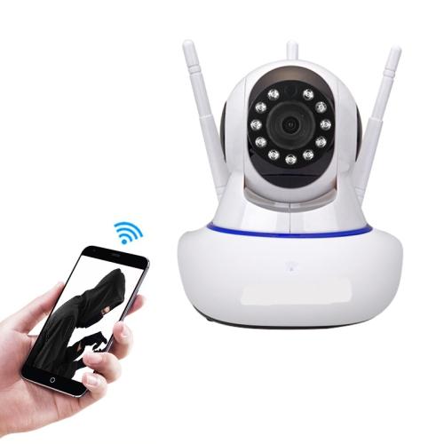 V380 Housekeeping Artifact Wireless Camera Wifi Network Intelligent Surveillance Camera HD 720P