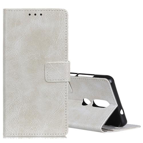 fb7531689c SUNSKY - Retro Crazy Horse Texture Horizontal Flip Leather Case for ...