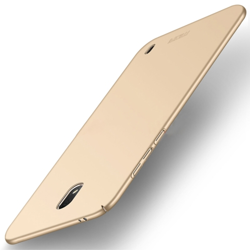 Buy MOFI for Nokia 2 PC Ultra-thin Edge Fully Wrapped Up Protective Case Back Cover, Gold for $3.20 in SUNSKY store