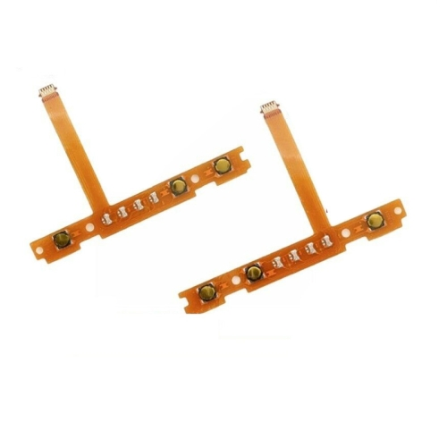 Left Right Slide Way Flex Cable for Nintendo Switch