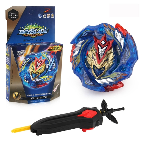 B127 Explosive Gyroscope Athletic Battle Gyroscope Toys
