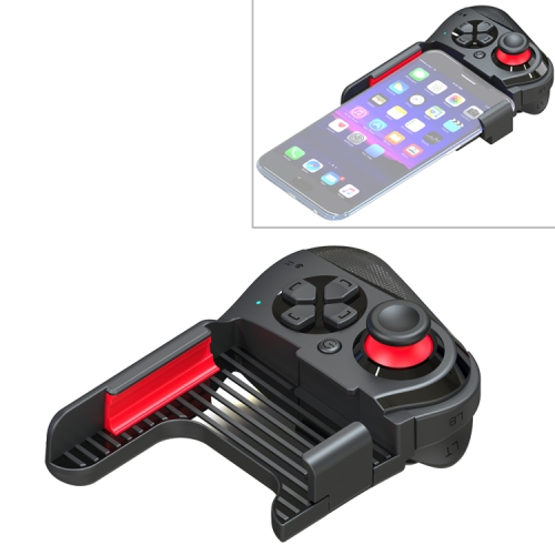 108C Game Handle Mocute VR Controller Wireless Remote For PC//Smart TV//IOS//Androi
