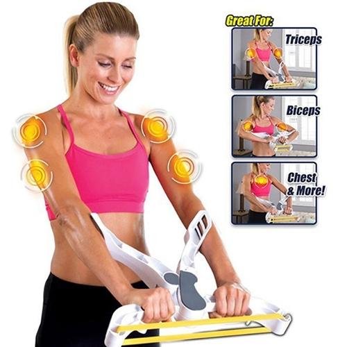WONDER ARMS Arm Strength Brawn Training Device Forearm Wrist Exerciser Force Fitness Equipment senior venipuncture arm training model transfusion arm training model venipuncture arm simulation model