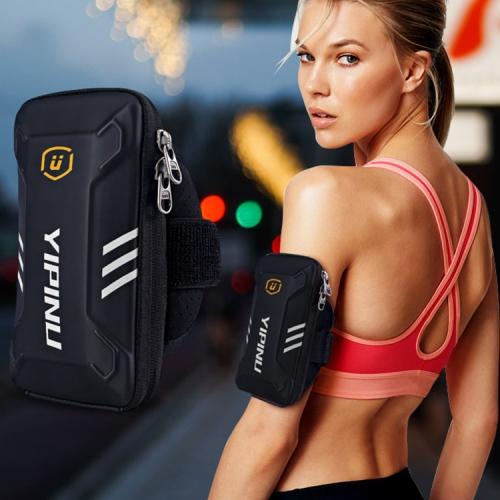 Neoprene Sports Armband Waterproof Phone Bag for Smartphones 5-6 inch