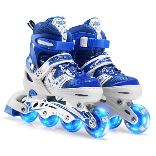 Four-wheel Roller Skates Skating Shoes