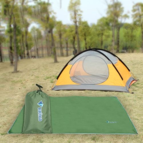 Buy Outdoor Oxford Cloth Camping Mat Tent Blanket Sun Pergola Shelter Awning Picnic Mattress Camping Cushion, XS Size: 115x220cm, Random Color Delivery for $5.27 in SUNSKY store