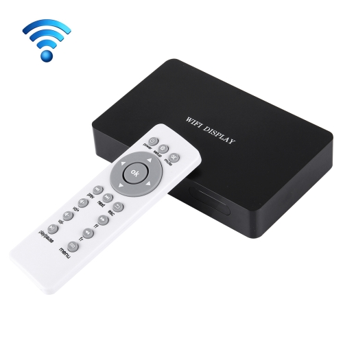 SUNSKY - Professional Wireless Dual Band 2 4GHz + 5GHz WiFi Display