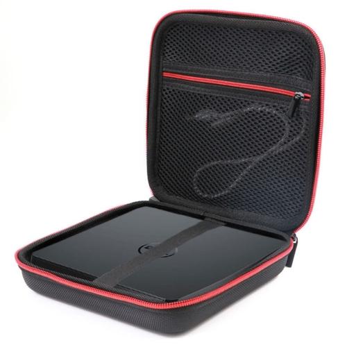 Portable EVA Wireless Portable Hard Drive Multi-purpose Storage Bag for WD My Passport Pro 4TB Hard Drive
