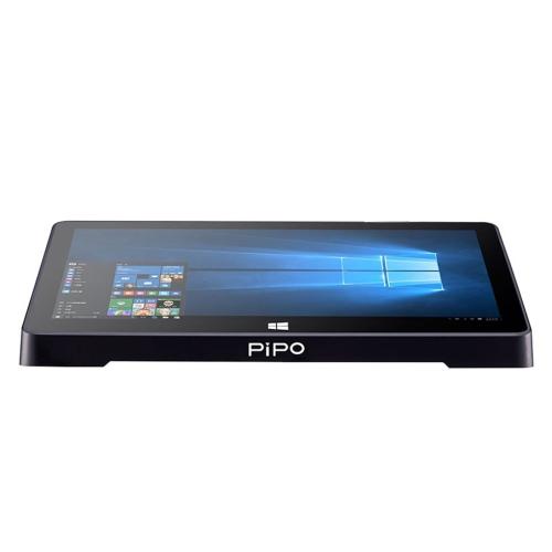 Buy PiPo X12 TV Box Style Tablet Mini PC, 4GB+64GB, 10000mAh Battery, 10.8 inch Windows 10 Intel Cherry Trail X5-Z8350 Quad Core, Support TF Card & Bluetooth & WiFi & LAN & HDMI, US/EU Plug for $254.64 in SUNSKY store