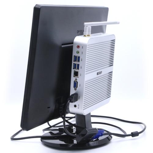 Buy HYSTOU FMP03-i5-5200U Mini PC Core i5-5200U Dual Core 2.7GHz, RAM: 4GB, ROM: 64GB, Support Windows 10 / Linux OS for $316.29 in SUNSKY store