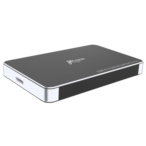 SATA 2.5 inch USB3.0 Interface External Solid State Drive Enclosure for Laptops