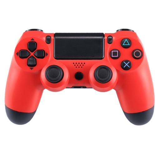 Doubleshock 4 Wireless Game Controller for Sony PS4(Red)