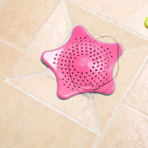 Buy 5 PCS Pentagram Kitchen Sink Filters for $1.42 in SUNSKY store