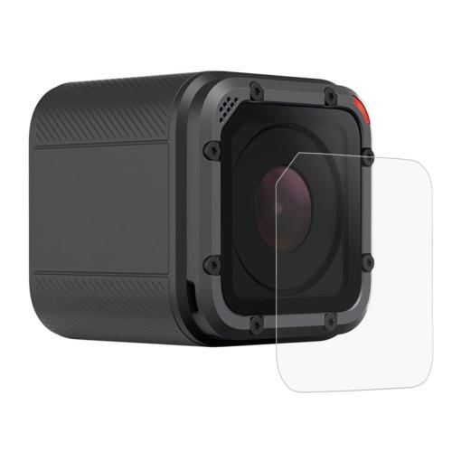 где купить PULUZ 0.3mm Tempered Glass Film for GoPro HERO5 Session /HERO4 Session /HERO Session Lens дешево